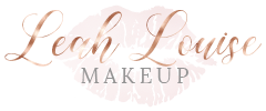 Leah Louise Makeup Logo