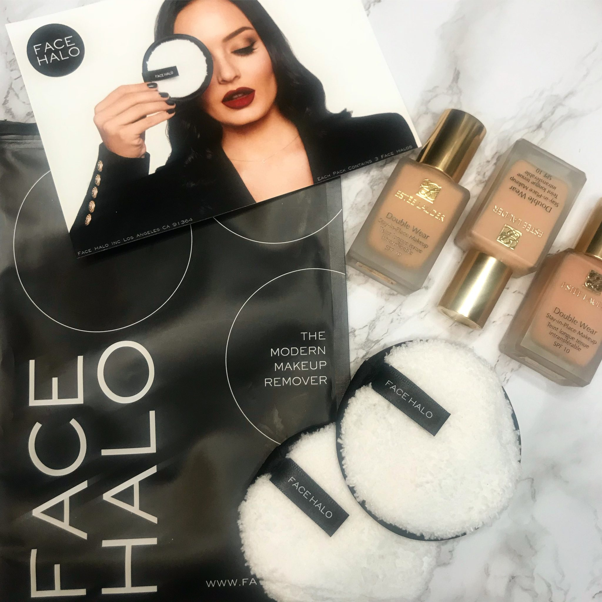 Face Halo – The Modern Makeup Remover
