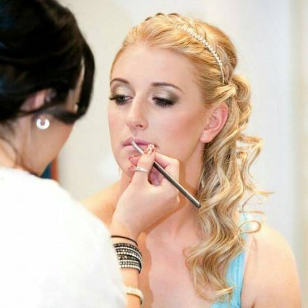 Leah Smith Professional Makeup Artist Wedding Special Occasions Editorials Lessons